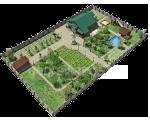 Перераспределение земельного участка